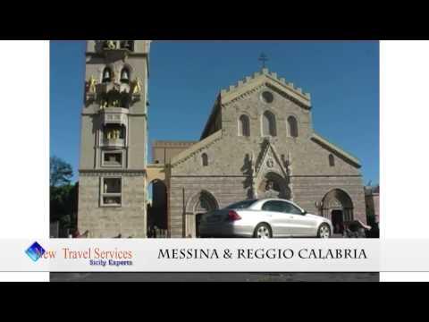 Messina & Reggio Calabria excursion