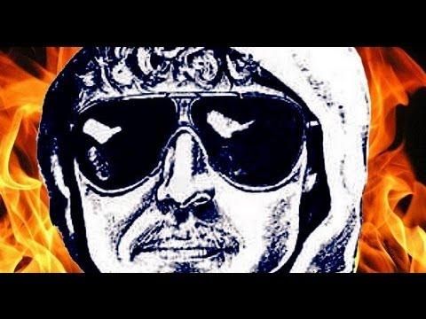 FBI Linguistics Manhunt for the Unabomber, Christopher Dorner & DC Sniper