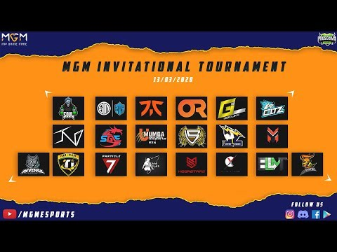 🔴DAY 5 PRO INVITATIONAL TOURNAMENT FNATIC, TSM-ENTITY, GODLIKE Ft Sparki Gaming