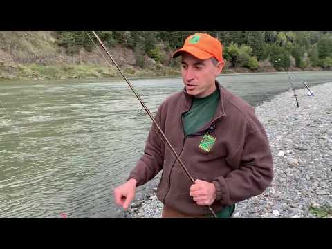 Steelhead Week: Plunking On The Rogue River