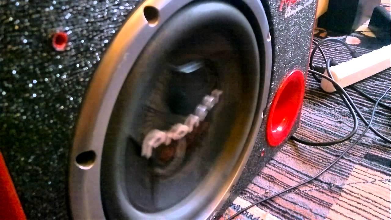Radyoyu subwoofera bağlama. Bir amplifikatör nasıl bağlanır