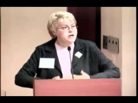 Religion and the Feminist Movement Conference - Panel I: Charlotte Bunch