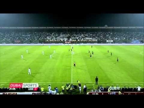 Highlights AC Milan 4-2 Real Madrid