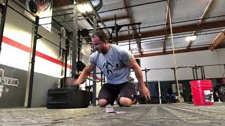 Chest Pain and Bench Press | Trevor Bachmeyer | SmashweRx