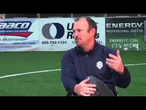 Jason Hawkins Talks Jimmy Extension