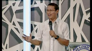 Nugget-Faith Living | Ptr.  Bobot Bernardo