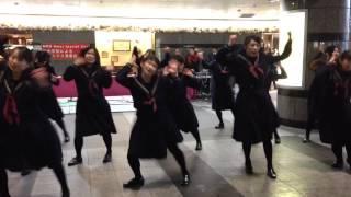 梅光学院ミュージカル部 ハイスクールミュージカル