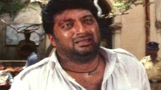 Khadgam Movie    Srikanth & Prakash Raj  Emotional Dialogues    Srikanth, Sonali Bendre