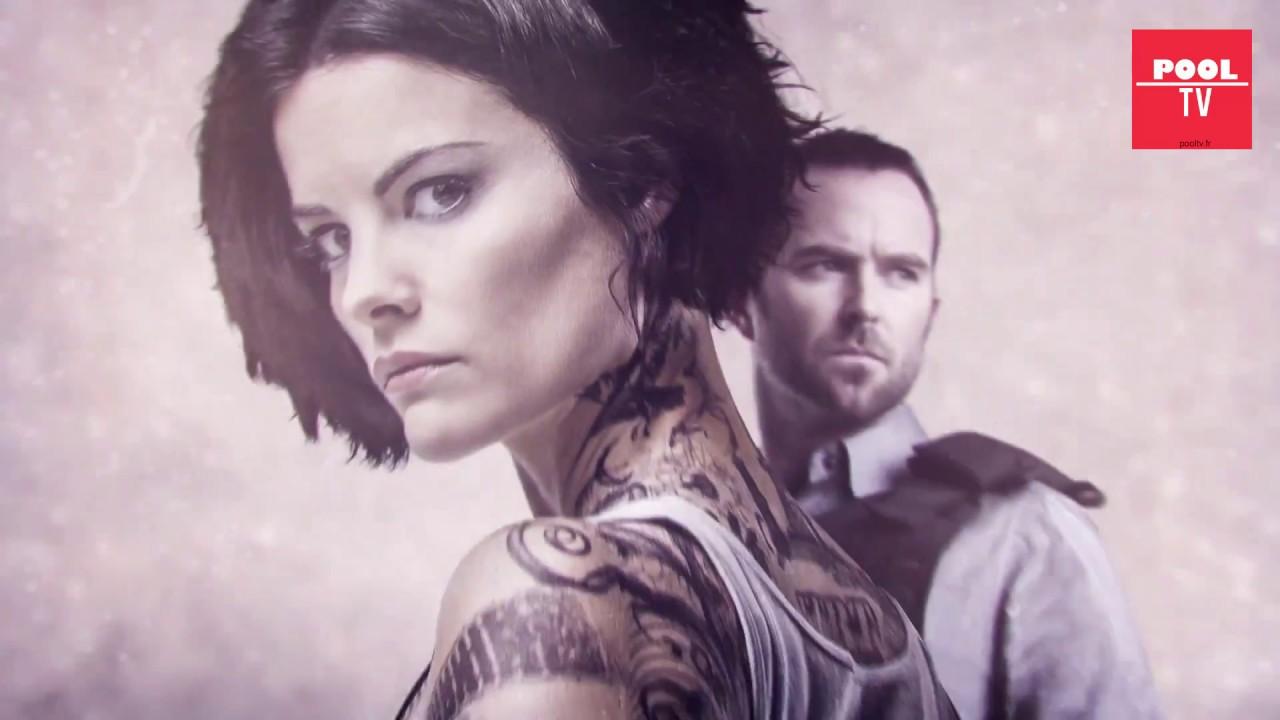 Download Blindspot Saison 1 Episode 7/8 Sur Warner TV France