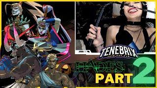 Download 50 SHADES OF Bi PANIC | Hades - Part 2