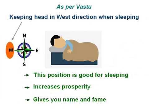 vastu sleeping direction, vastu tips, vastu shastra for home, vastu tips  for home - YouTube