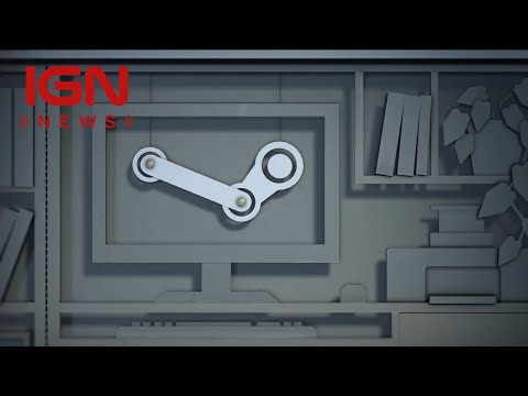 Valve Has Recently Removed Over 170 'Trolling' Games From Steam - IGN News