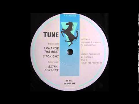 TUNE - CHANGE THE BEAT  1991