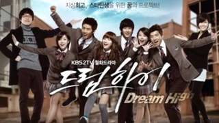 Love High - Dream High (THEME SONG)