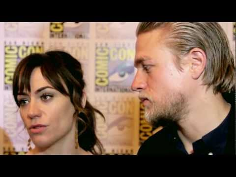 Sons of Anarchy: Season 5 Interviews with The Family