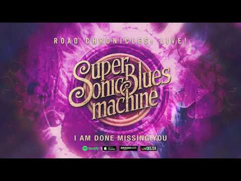 Road Chronicles: Live! (Album Stream)