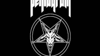 Pentagram - Sign Of The Wolf