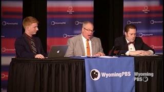 State of Wyoming US House Debate