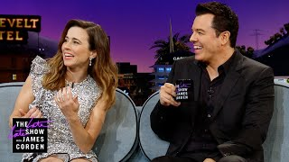 Linda Cardellini Was Once Fired from 'Family Guy'