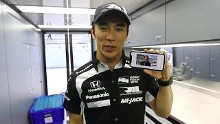 第102回インディ500を戦う佐藤琢磨から、同日にF1モナコGPに挑むホンダF...