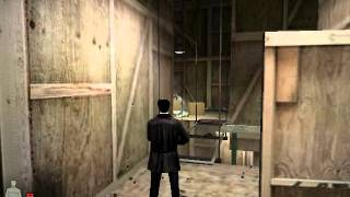 MaxPayne 2 mods + gameplay