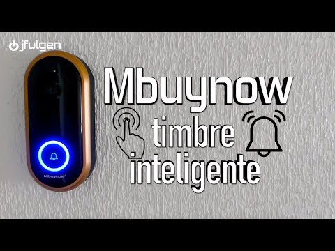 Mbuynow - Timbre Inteligente