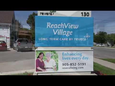 Reachview Village Long-Term Care Home