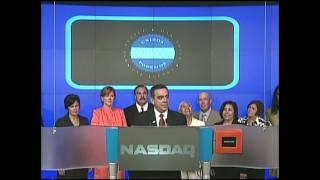 USHAA Bravo Official Nasdaq Video Top 25 Thumbnail