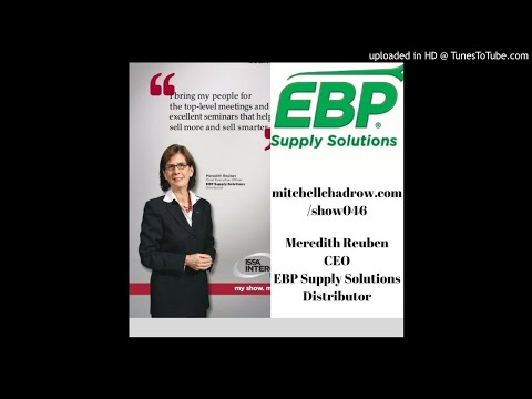 Supply Solutions Distributor Leader Meredith Reuben Show 046