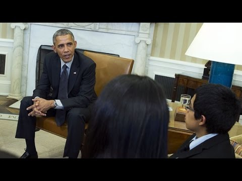 Obama vows to abide by immigration court order