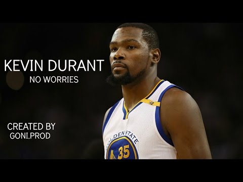 "Thumbnail: Kevin Durant "" No Worries "" (Motivational Mix) ᴴᴰ Trailer"