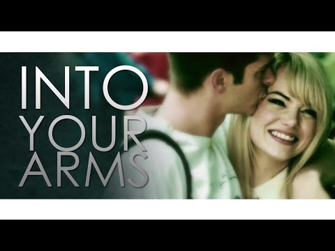 Gwen ♡ Peter | Into Your Arms