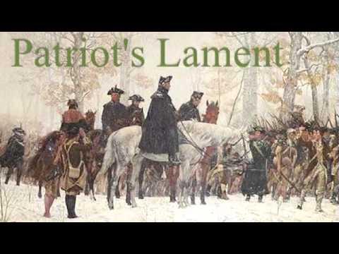 Patriot's Lament June 23, 2012: Term Limits Encourage Destruction and Forgotten Founding Fathers