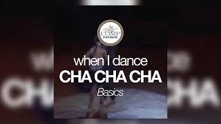 «Когда я танцую основы CHA CHA» Ожидание против Реальности