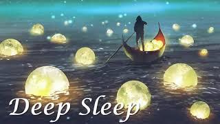 3시간 깊은 수면음악│불면증치료│잠잘오는음악│세타파 음악으로 즉시 깊은수면유도 - 잠잘 때 듣는 음악ㅣ잠잘때 듣는 노래 | 불면증치료 | 잠오는 명상