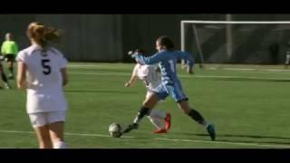 UQAM Citadins Soccer féminin saison 2016-2017