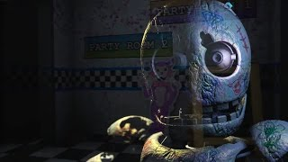 Five Nights At Candy s ТРЕЙЛЕР ИГРЫ Five Nights At Freddy s