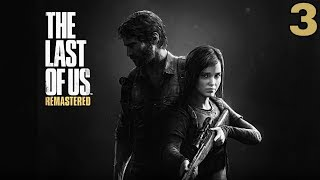 THE LAST OF US #3 | EL ENCARGO QUE LO CAMBIARÁ TODO | Gameplay Español