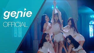 스텔라 Stellar - 세피로트의 나무 Archangels of the Sephiroth Official M/V