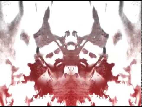 Gnarls Barkley - Crazy - Inspired ink animation