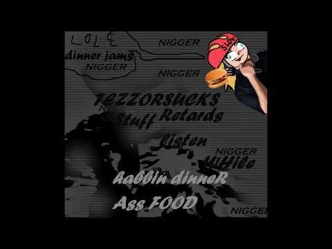 TezzorSucks - Stuff Retards Listen While Eating Dinner As Food