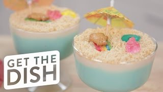 beach cups   get the dish
