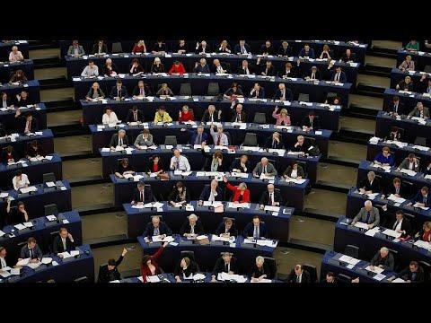As breves do Parlamento Europeu