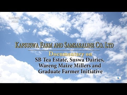 Kapsuswa Farm and Samsaraline Company limited