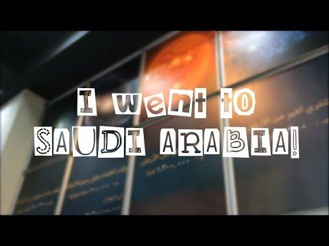 Trip to Saudi Arabia #RCvlog2 Part 1 : Take off from Malaysia