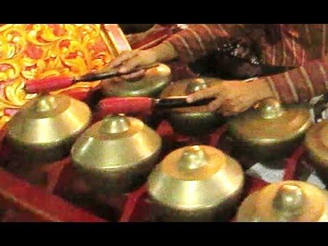 THE RISING SUN - Timor Leste Song TETUM Language - Javanese Gamelan Music Jawa [HD]