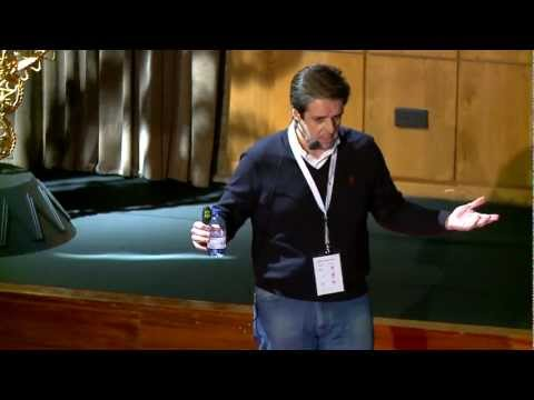 Oh Yes!!!: Rui Delgado at TEDxVianadoCastelo