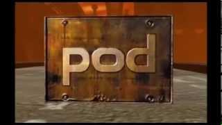 POD - Planet of Death (PC) Opening & Ending