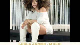 Leela James ''Music'' (DINO MFU Remix)