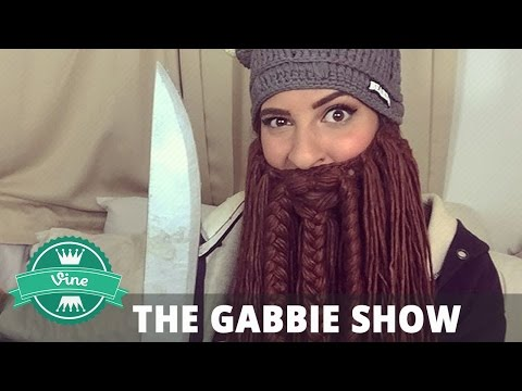 400+ THE GABBIE SHOW VINE Compilation 2015 (+ W/ Titles) | Funniest Vines Of 2015